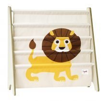 3Sprouts_Book_Rack_Lion